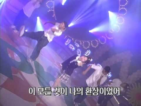 [2001.02.25] BoA - Dont Start Now (SBS 인기가요 ComeBack)