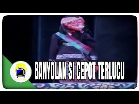 Wayang Golek - Banyolan Si Cepot Paling Lucu