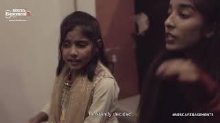 Syeda Hadiya Hashmi | Artist Story | NESCAFÉ Basement Season 5