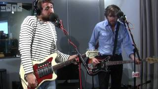 Peter Bjorn & John: Live on Soundcheck