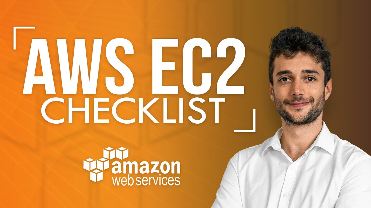 Amazon EC2 Good Things To Know & Checklist (includes Pricing)