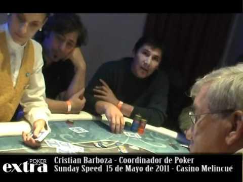 PokerExtra.com.ar - Melincue Casino