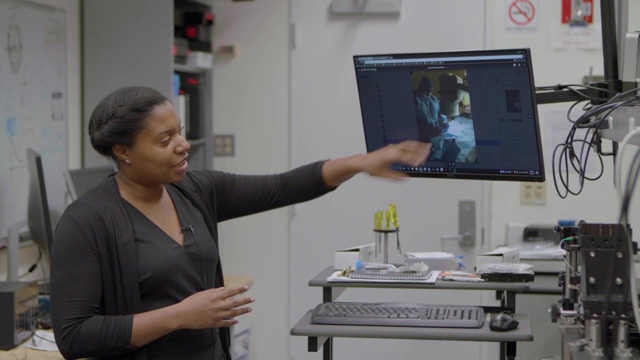 7 Female Pioneers in Medical Imaging