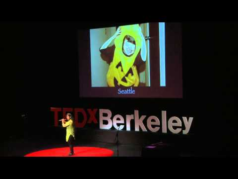 When adversity becomes MAGIC | Viviana Guzman | TEDxBerkeley