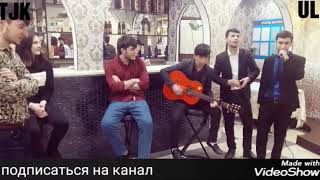 Таджик в России поёт песня @nazarov_ul instagram