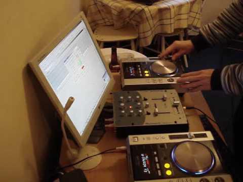 DJ. HANSI - Live @ Belfast 2/9