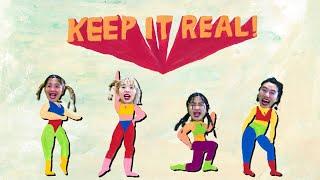 CHAI - Ready Cheeky Pretty - Official Music Video