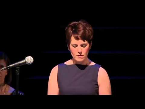 """Amy O'Connell reading """"The Club"""""""