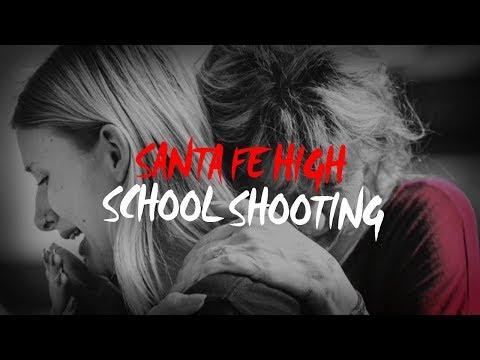 Santa Fe High School Shooting (U.S)