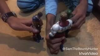SuperHeroes VS Ultron (Part 1)