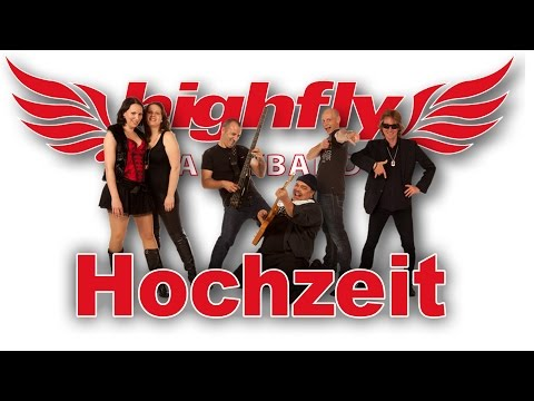 Partyband Highfly