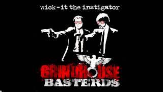 Wick-It The Instigator - Pulp Fiction Theme [Dubstep Remix]