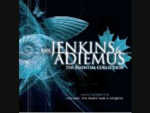 Karl Jenkins & Adiemus-The Exile Song