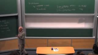 Pierre Cartier   Les mathématiques de Grothendieck un survol   YouTube clip33