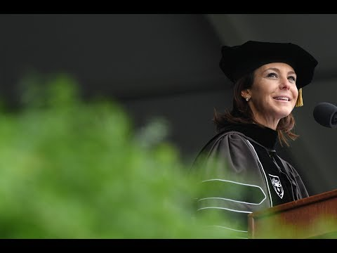 Lehigh University 149th Spring Commencement Address by ...