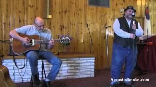 Acoustic Smoke: Folk, Rock, Blues!