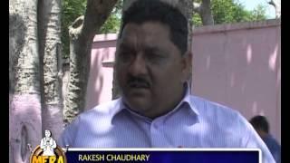 Rakesh Chaudhary, BSP || Hamirpur, Himachal Pradesh