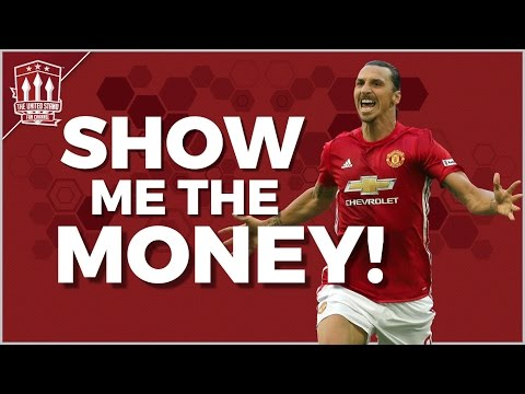 Zlatan to REJECT Manchester United to become World's Highest Paid Player?