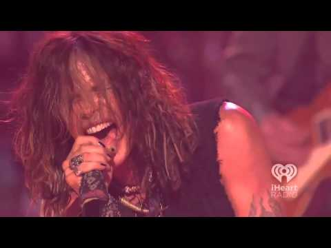 Steven Tyler VS Mustafa Cem Durmaz - Dream ON