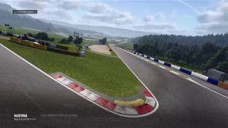 F1 Multiplayer Season - Austria