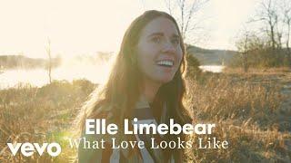 Смотреть клип Elle Limebear - What Love Looks Like