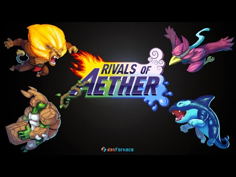 Our Smash-Style fighter, Rivals of Aether, is coming to Steam Early Access on September 22!
