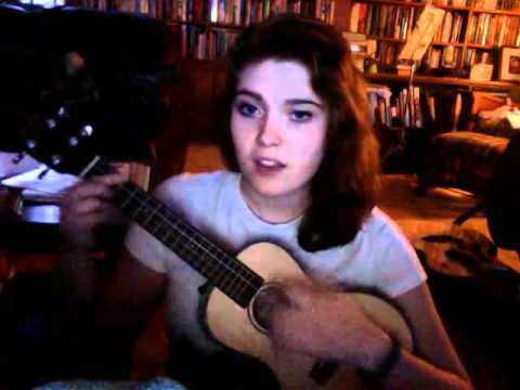 Blood Bank by Bon Iver (Cover)