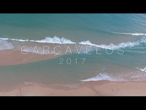 Carcavelos   Portugal   Drone Video   DJI Phantom 3   #1