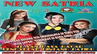 Arya Satria - Lorone Ati [PREVIEW]