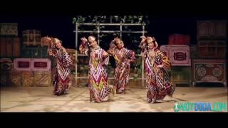 Uzbek song. Узбекская красивая музыка.
