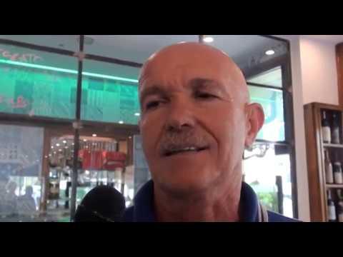 Icaro Tv. Parte il campionato del Rimini FC, intervista a Grassi