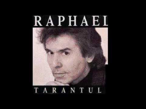 RAPHAEL - TARANTULA DJ PI KARAOKE DEMO
