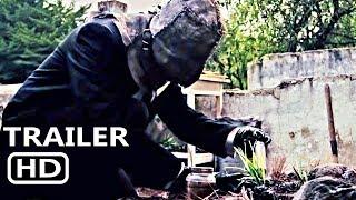 DIS Official Trailer (2019) Horror Movie