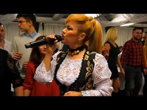 Mirela Petrean LIVE in Augsburg