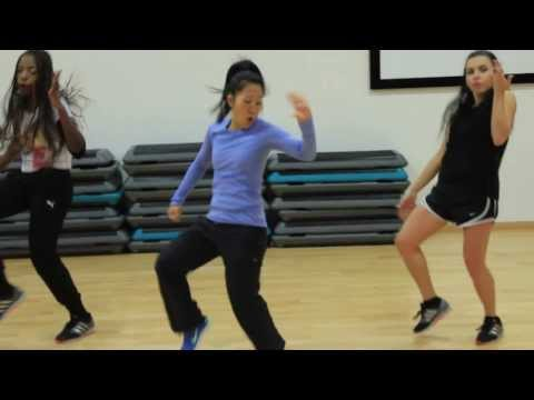 Grown Woman by Beyonce - Choreographed by KO