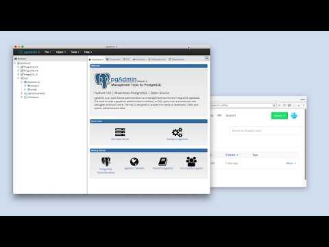 Remote Access To A PostgreSQL Database (DigitalOcean)