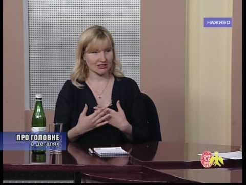 Про головне вдеталях. Марта Барандій про діяльність ГО«Promote Ukraine»