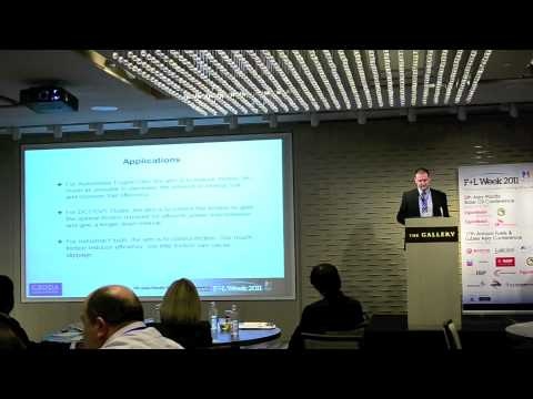 5th Asia-Pacific Base Oil Conference: Matthew Butterfield