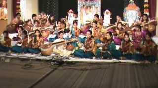 Video Carnatic Veena and Violin Orchestra download MP3, 3GP, MP4, WEBM, AVI, FLV Januari 2018
