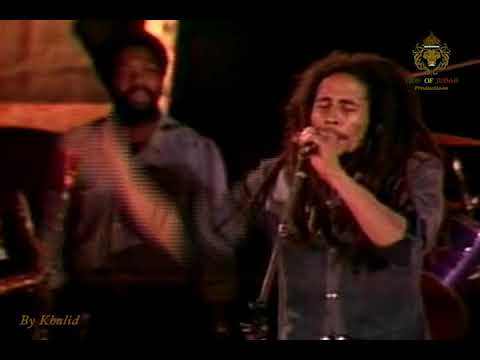 So Much Things To Say - BOB MARLEY - CONCERT -SANTA BARBARA 1979