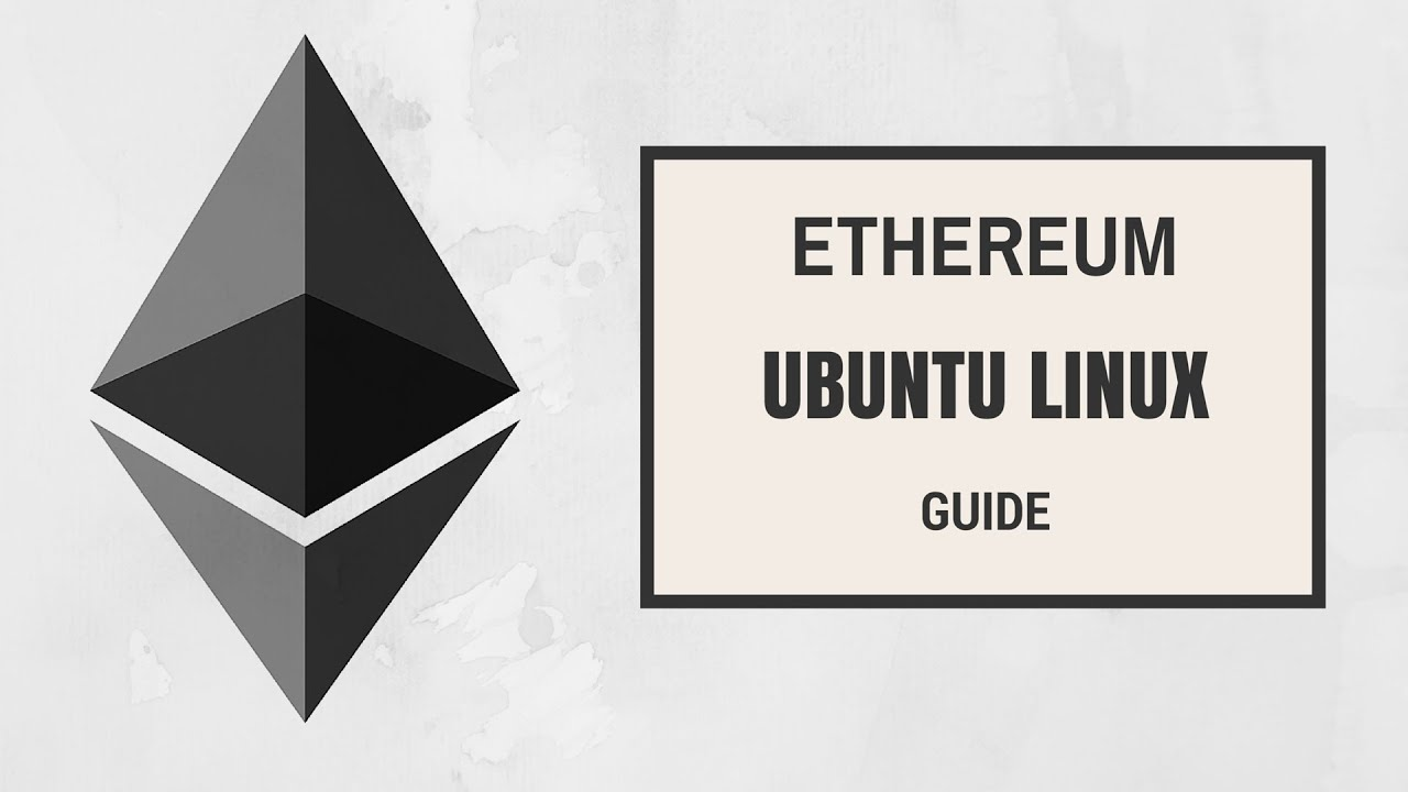 ethereum linux