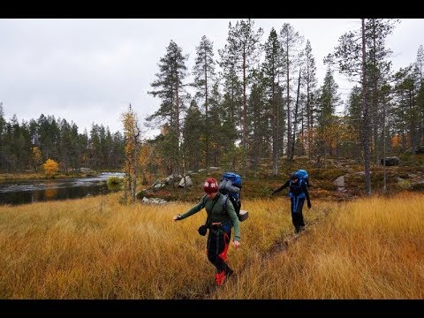 Lapland - Urho Kekkonen 9/2017