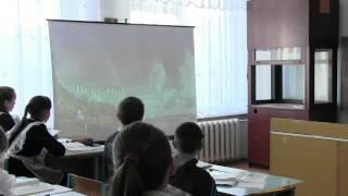 Урок хімії у 7 класі. Фізичні та хімічні явища