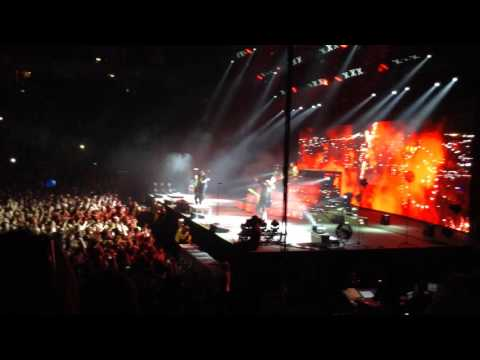 Fourth Of July - Fall Out Boy - 9/10/15 - Manchester Phones4u