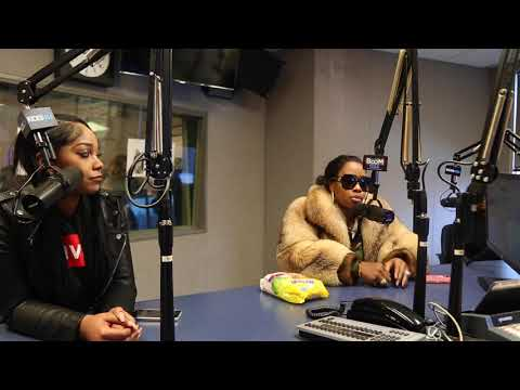 "Remy Ma Talks ""Wake Me Up"", Another Lil Kim Collab, Philly Hip-Hop & Her Obsession With Hi-Chews"