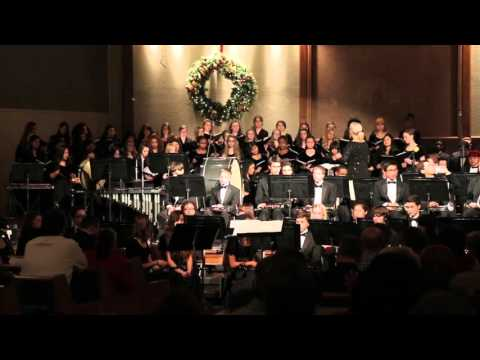 Auburn Adventist Academy - Bella Voce Women's Choir ~ Ale Pun