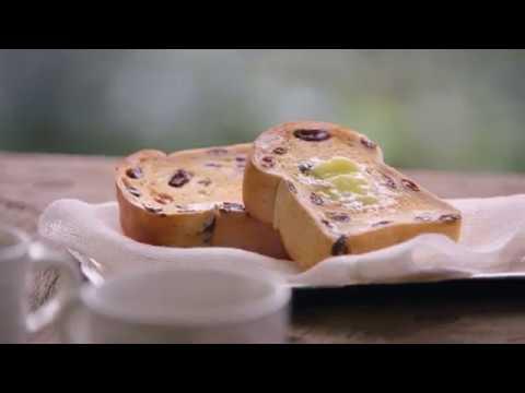 剛力彩芽 山崎パン CM スチル画像。CM動画を再生できます。