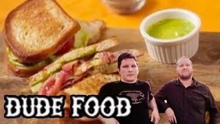 Manliest Blt Sandwich Recipe Ever