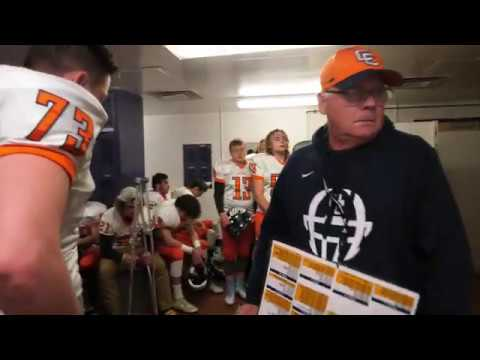 Clarke County Sports Game of the Week 10 25 2019
