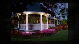 Orlando outdoor landscape lighting specialists offering Premier Design, Installation and Service